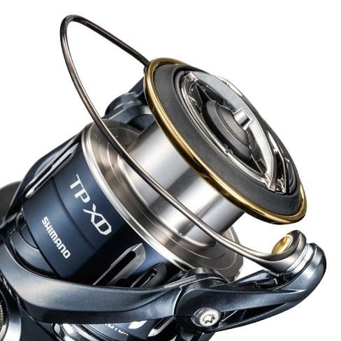 Shimano TWIN POWER XD C3000HG - NEW 2017