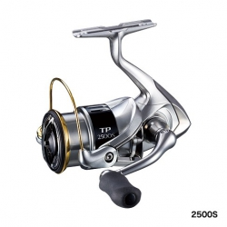 Shimano TWIN POWER C2000S