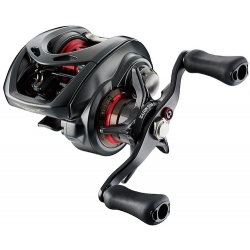 Daiwa STEEZ AIR TW 500XXHL - NEW 2020