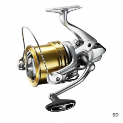 Shimano SUPER AERO Surf Leader Ci4+ SD35 - NEW 2018