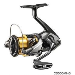 Shimano TWIN POWER C3000MHG FD - NEW 2020