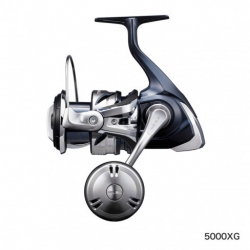 Shimano TWIN POWER SW-C 5000XG - NEW 2021
