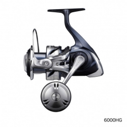 Shimano TWIN POWER SW-C 6000HG - NEW 2021