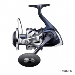 Shimano TWIN POWER SW-C 14000PG - NEW 2021