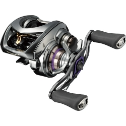 Daiwa STEEZ CT SV 700HL - TW - NEW 2019