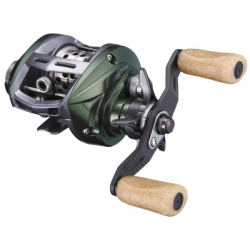 Daiwa ALPHAS AIR STREAM CUSTOM 7.2L - NEW 2018