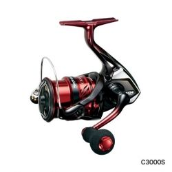 Shimano Sephia BB C3000S - NEW 2018